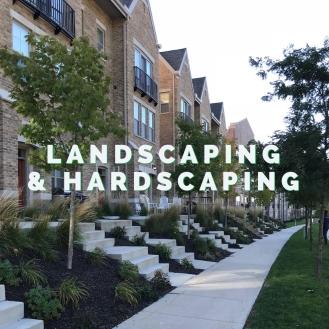 LandscapingAndHardscaping